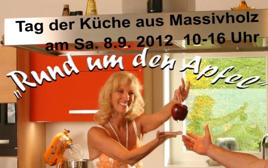 Newsletter Nr. 80: Tag der Küche, Innungsbeste und Sofa-Shiva-Special