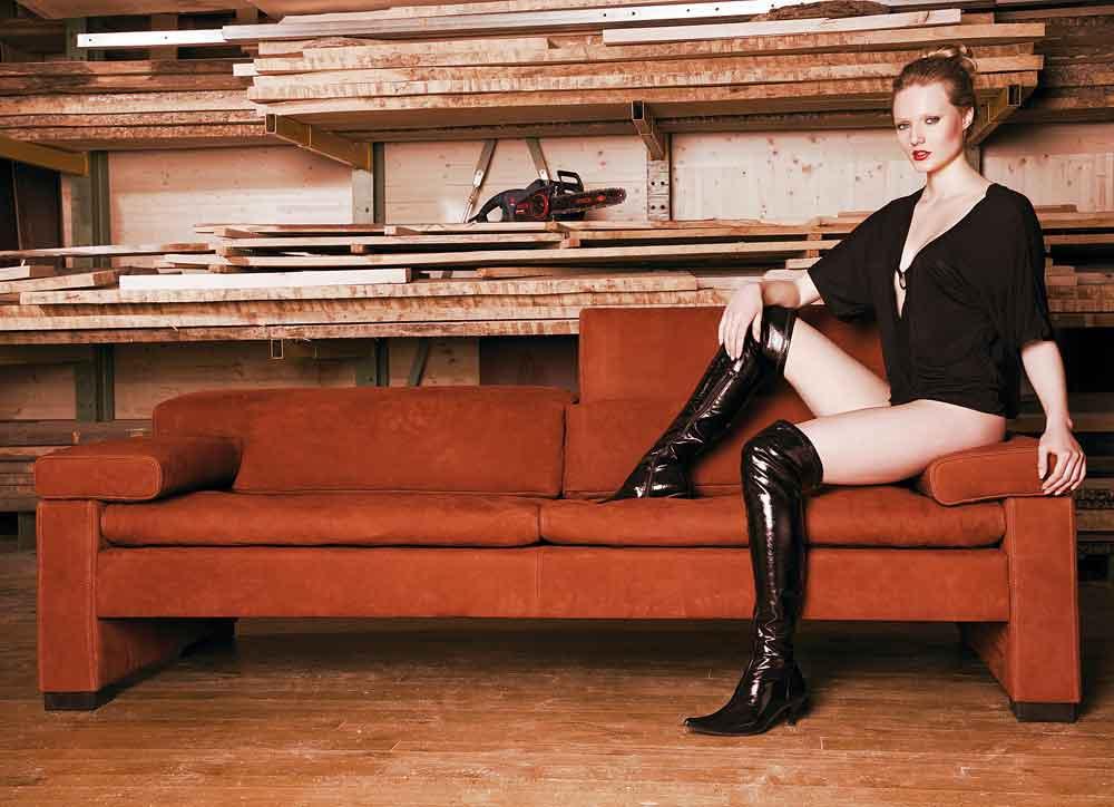 Das sofa shiva von jori meistfotografiert und im for Sofa 220 breit