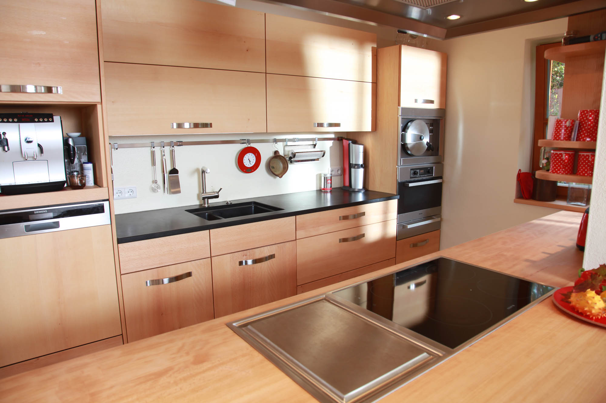 Buche Küche Welche Arbeitsplatte ~ Beste Inspiration für Ihr ...
