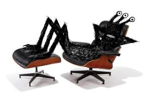 Eames_lounge_chair_Monster