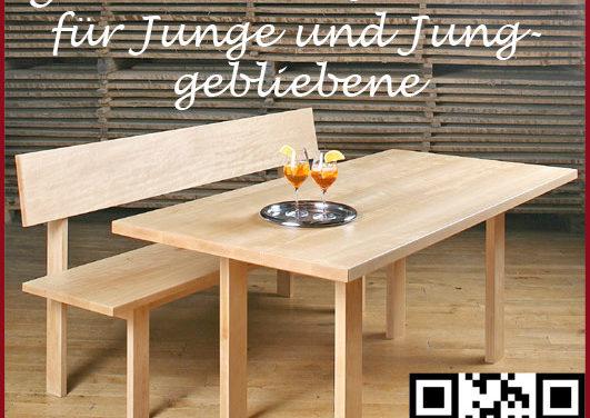 Möbelmesse 2013 Teil 2 – Kurzfassung der Tour der Möbelmacher aus der Hersbucker Zeitung