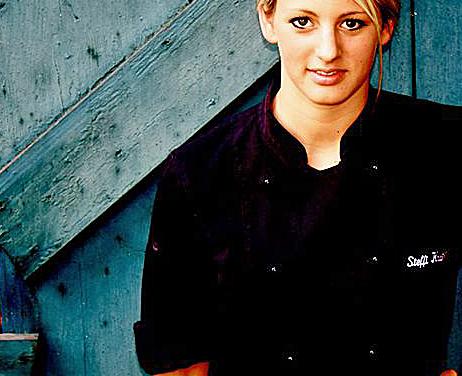 """""""fem""""  die Eventmesse auf der Consumenta – live und interaktiv in unserer grünen Küche"""