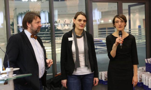 Bloggertreffen auf der BIOfach 2014