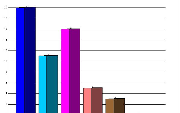 Die Auswertung unserer Umfrage über den Jubiläumsnewsletter Nr. 100
