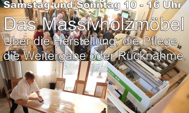 Newsletter 102: Werkstatt-Tage, Waldschöpfungskette und Wakuumgaren