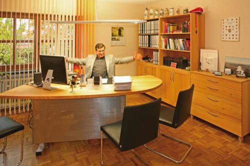 Büro Eckstein