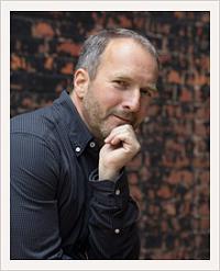 Löschpapier November 2014 – Lesung mit Stefan Schwarz