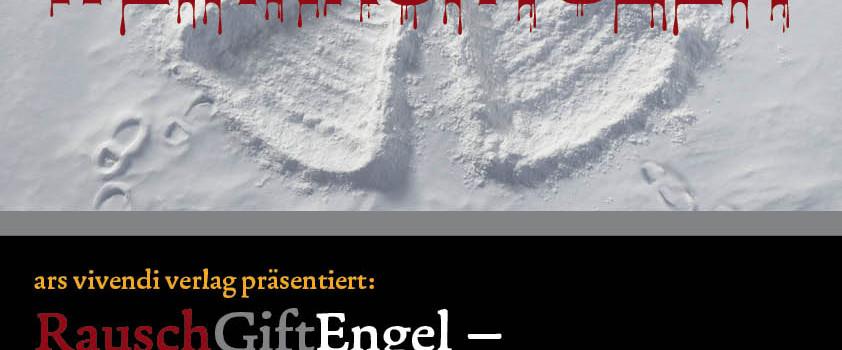 Krimis zur Weihnachtszeit – Lesung am 19.12.14 im K5, Hersbruck