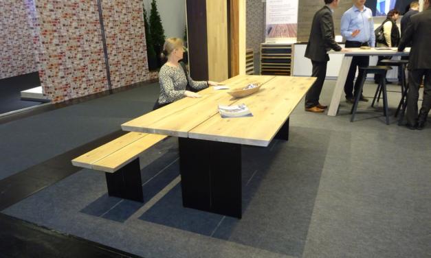 Die IMM 2015 Cologne oder einfach die Möbelmesse in Köln Teil 1