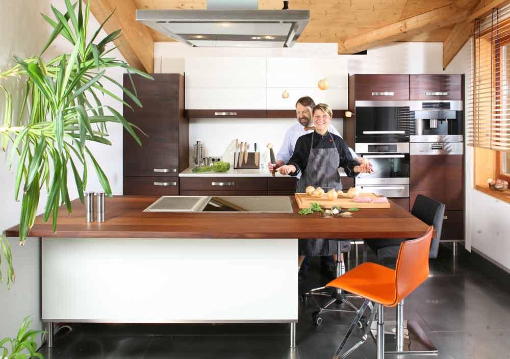pressemeldung kochvideos aus unterkrumbach und live auf der hersbrucker gewerbeschau das. Black Bedroom Furniture Sets. Home Design Ideas