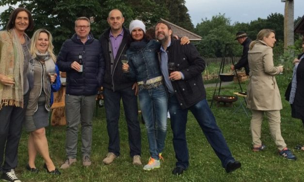 Beeindruckende Pro Natura Partnertage im Mühlviertel