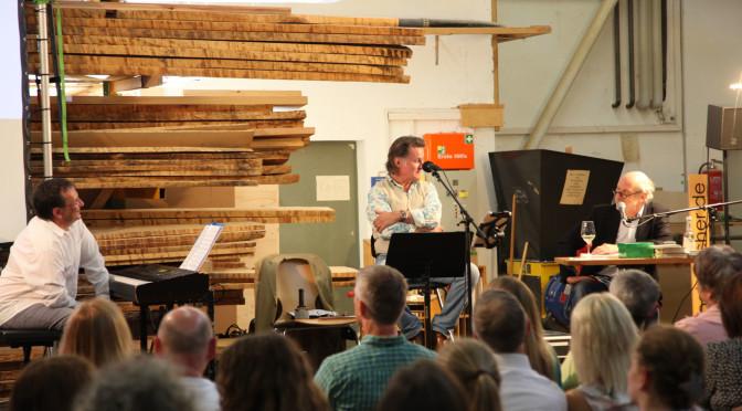 Die Billy Joel Story bei den Werkstatt-Tagen: Geschichtsunterricht mit toller Musik