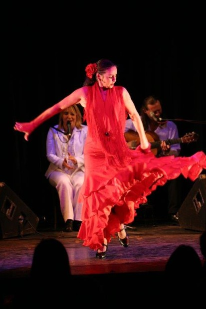 Pressefoto. La Puerta Flamenca