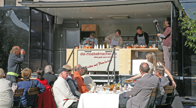 BIOerleben in Nürnberg 2015: Besuchen Sie uns am anderen Ende des Hauptmarktes