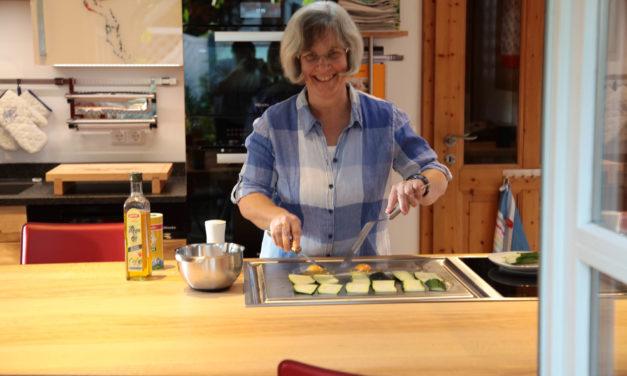 Tag der Küche aus Massivholz am 26. Sept. 2015 – Sous Vide Garen mit unseren Küchenkunden