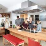 Kunden-Küchendienst oder Küchen-Kundendienst oder einfach lebenslanger Service im Zeichen der Nachhaltigkeit