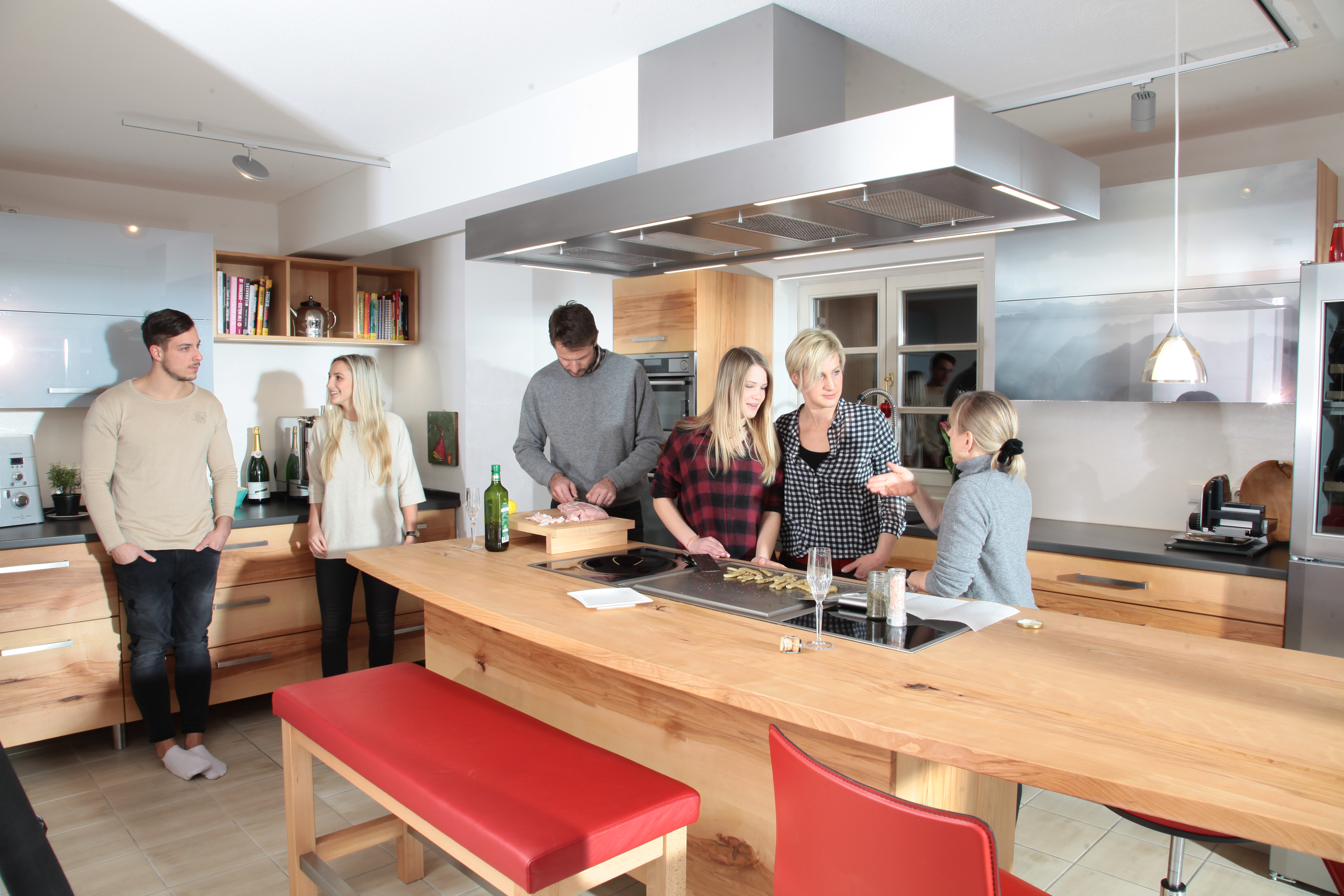 Die Küche zum Kochen Archive - Das Nachhaltigkeitsblog der Möbelmacher