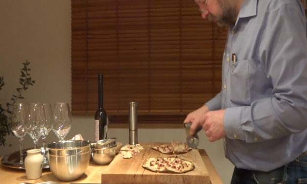 Pressemeldung: Einfach Kochen in den Massivholzküchen der Möbelmacher