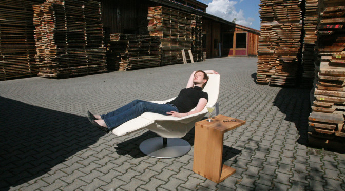 Jori Relaxsessel-Sonderangebote in Stoff und Leder jetzt im Konfigurator
