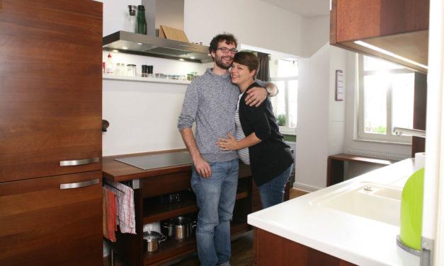 Die Brown Sugar Fabel – Die Ausstellungsküche aus massiver Thermobuche beschreibt ihr Leben