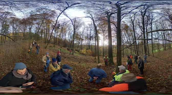 Unsere Buche – wie die Forstbetriebsgemeinschaft faires Holz garantiert und die Waldschöpfungskette bei den Möbelmachern vervollständigt wird