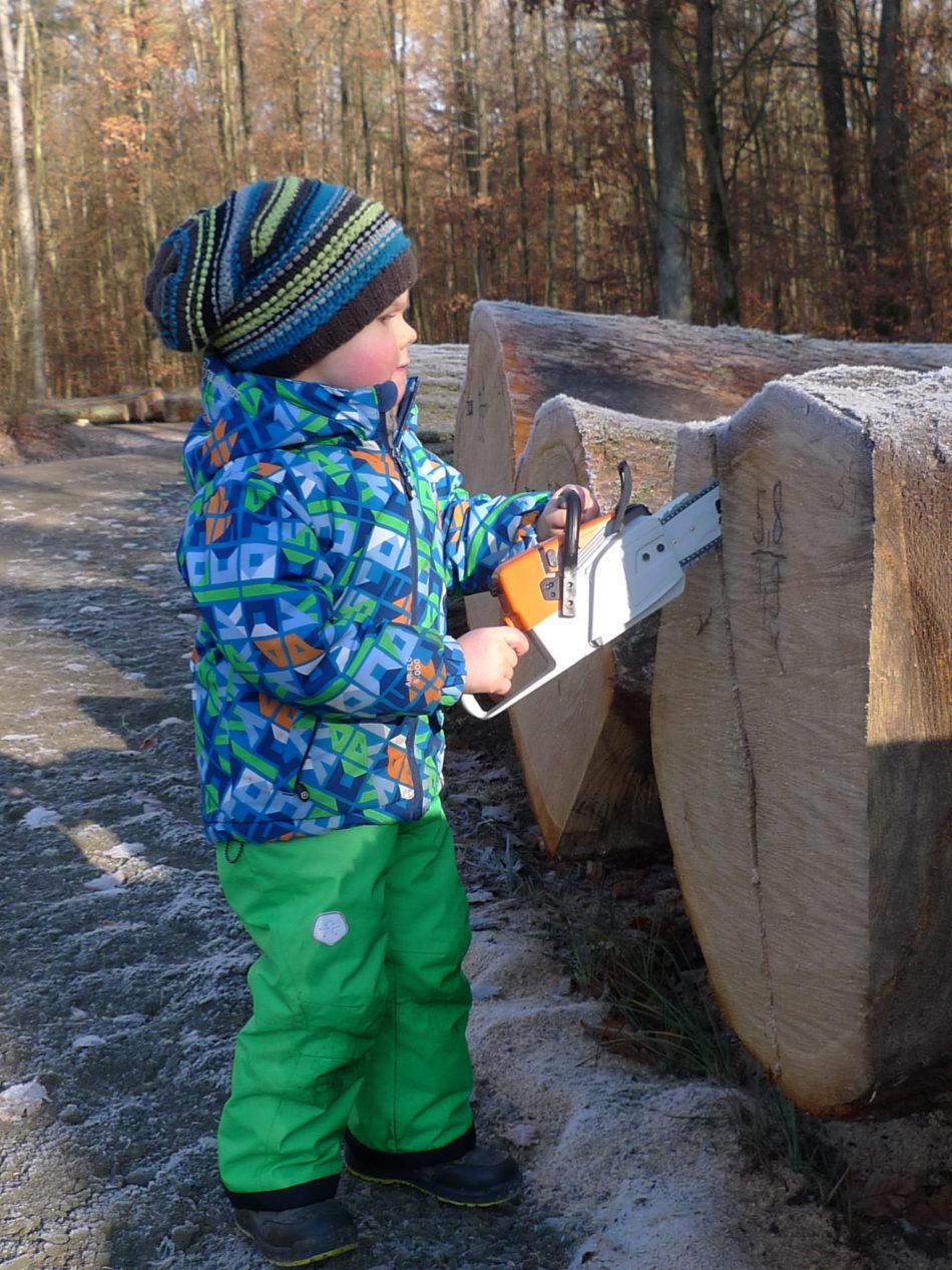 Kilian Raum ist unser Massivholzmöbeltester