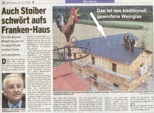 AbendzeitungStoiberFEIN