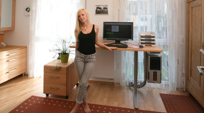 Tag der Rückengesundheit am Samstag, den 11. März: Balance halten – Rücken stärken bei den Möbelmachern