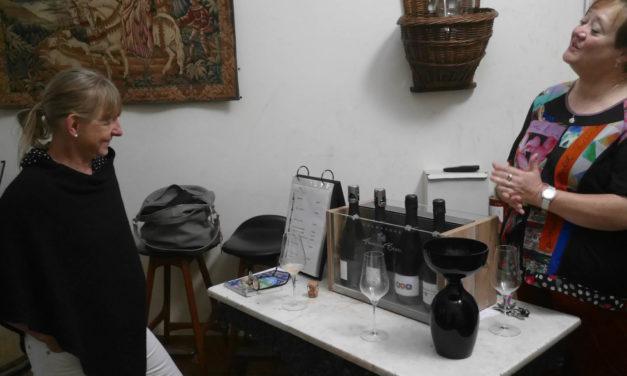 Paris  mit André Ampere, Bioausflug in die Champagne und Montmatre im Schlaf