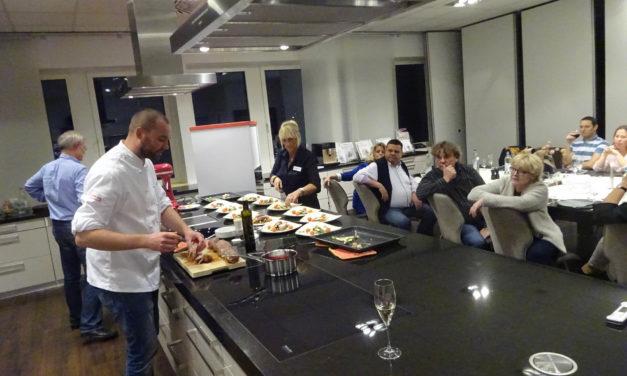 Dialoggarer M-Chef – erste Erfahrungen beim Miele Kochworkshop