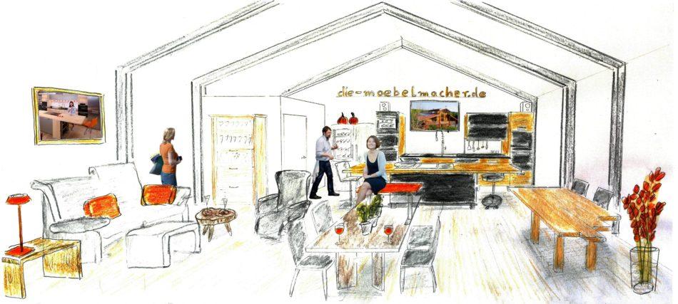 so war die heim und handwerk 2017 in m nchen das. Black Bedroom Furniture Sets. Home Design Ideas