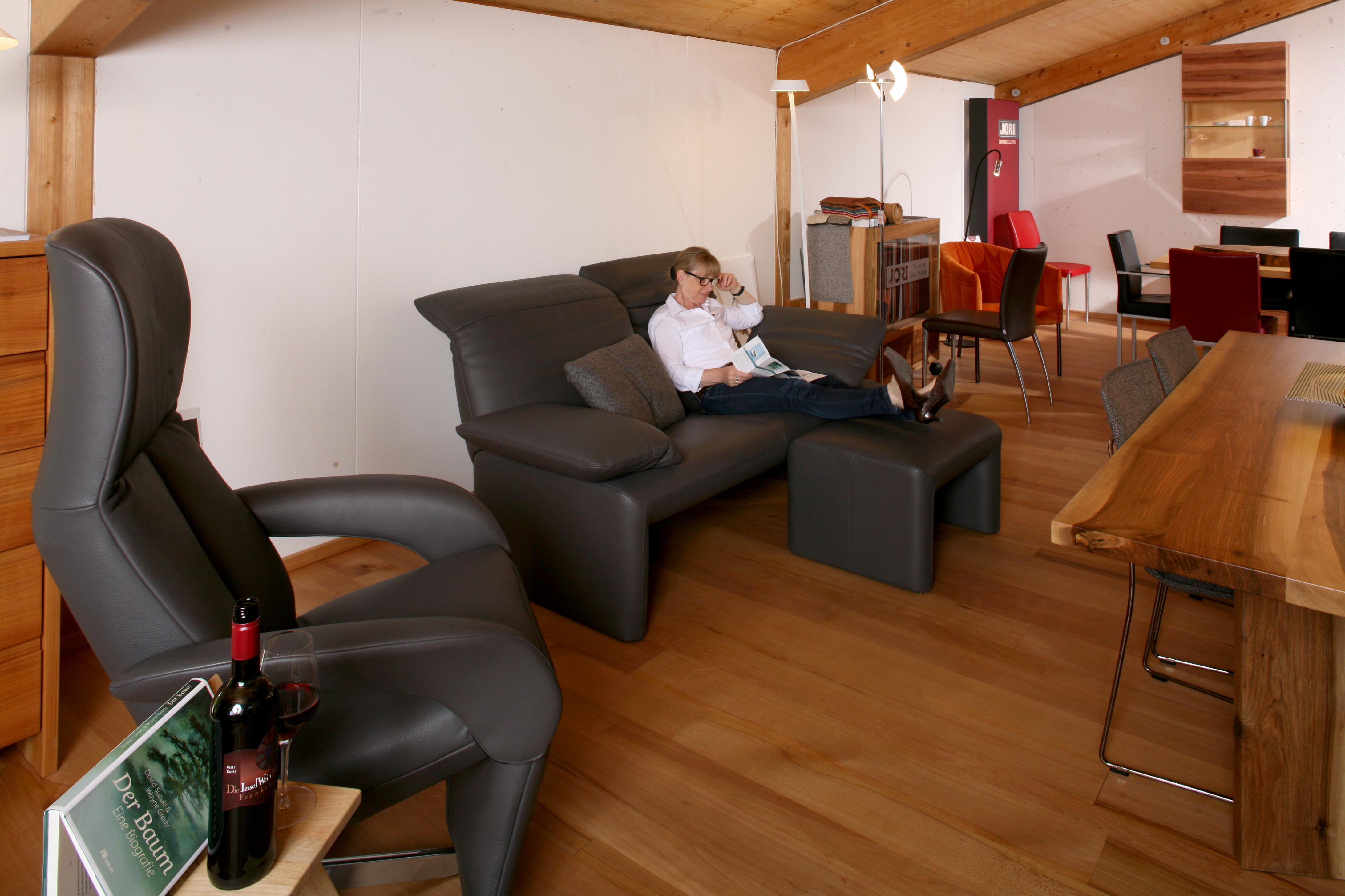 Heim und Handwerk 2017 mit den Massivholzküchen und Küchenshows der ...