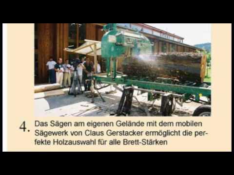 Bayern2 über Floppenhagen und die Möbelmacher