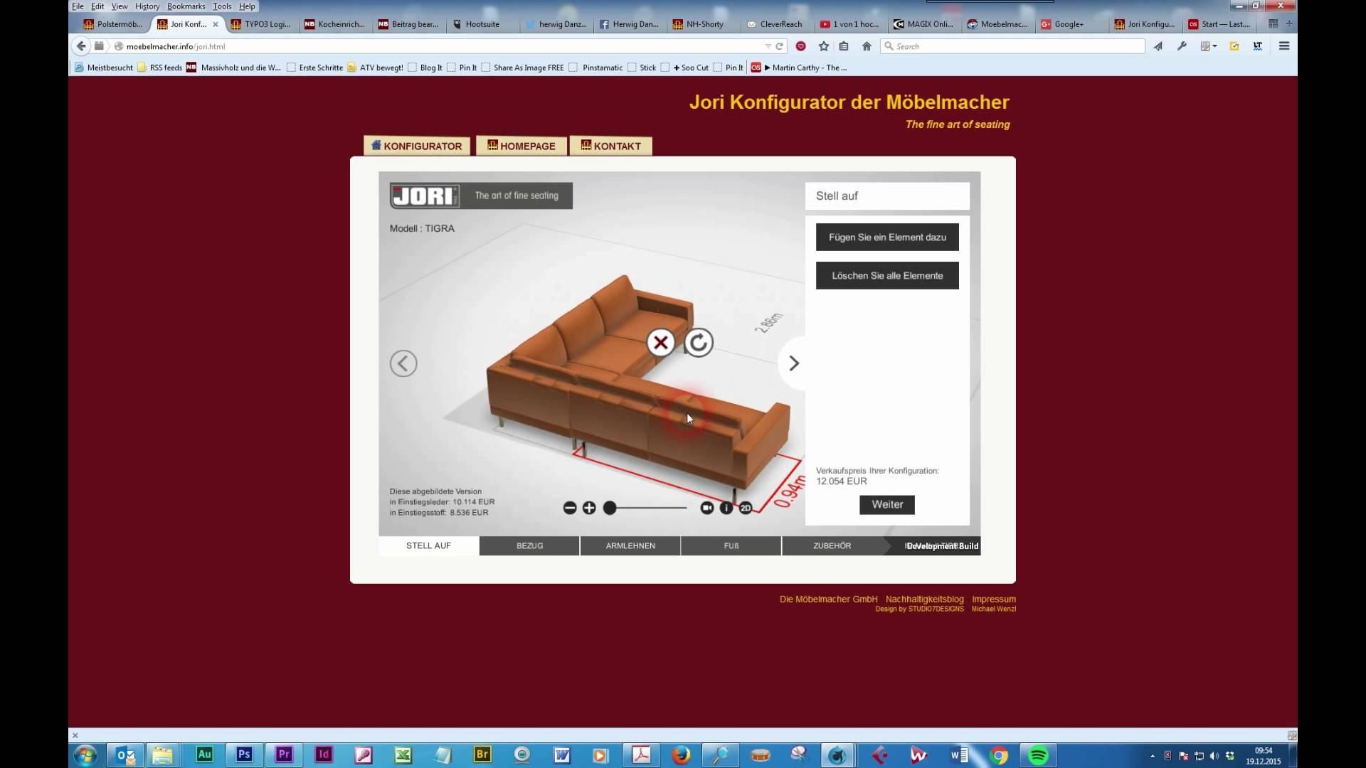 der jori polsterm bel konfigurator jetzt auch f r sofas das nachhaltigkeitsblog der m belmacher. Black Bedroom Furniture Sets. Home Design Ideas