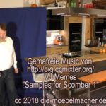 Newsletter 144: Hochzeitsmesse, Massivholzküche-in-weiß-Experiment, Zirbenhype, Möbelmesse und stillende Mütter