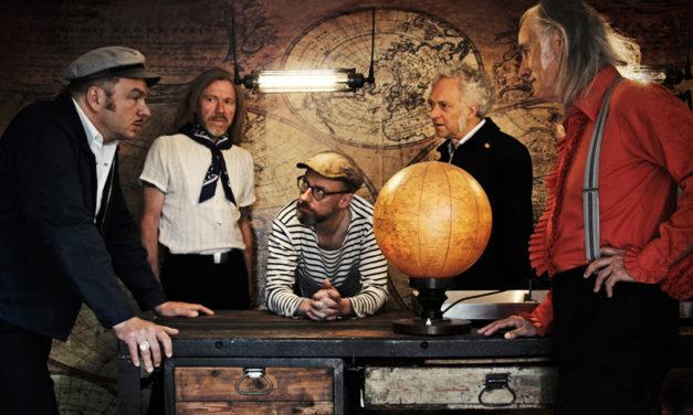 Hiss mit Polka für die Welt – Folk- und Weltmusik beim Hersbrucker KiCK e.V.