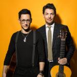 Cafe del Mundo mit Flamenco Gitarren in Passion beim Hersbrucker KiCK e.V.