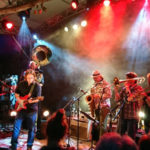 HOT Klub mit New Orleans Funk & Soul