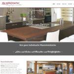 NL 146: Neue Küchen-Spezial-Seite prüfen und Massivhocker bei Umfrage gewinnen