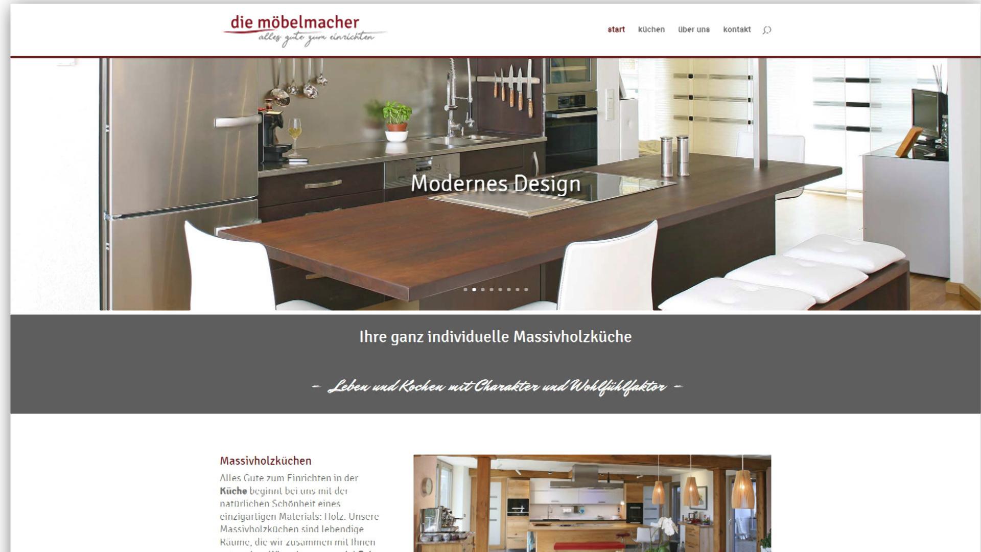 NL 146: Neue Küchen-Spezial-Seite prüfen und Massivhocker bei ...