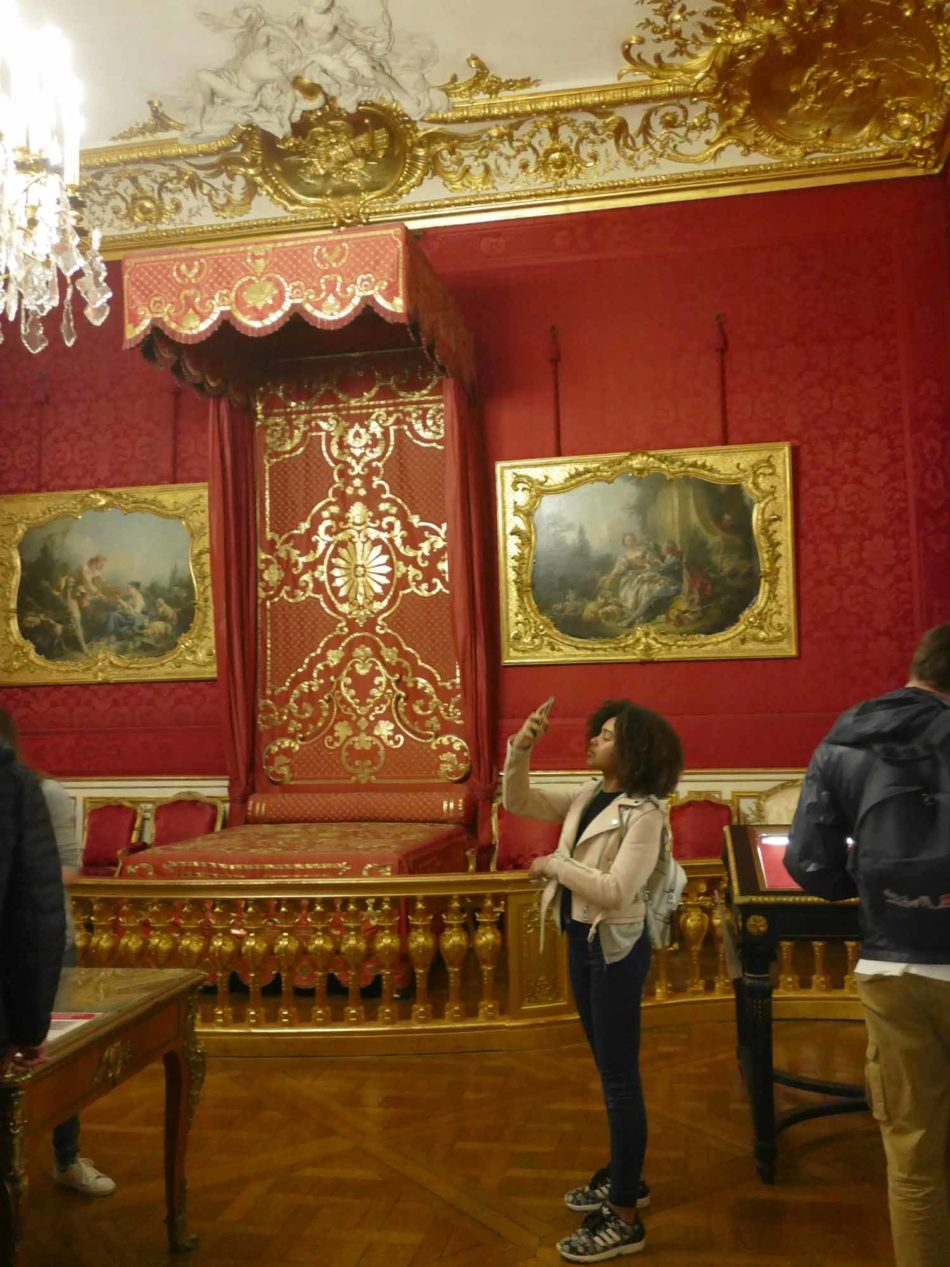 Kunst Und Kuriosem Aus Paris – Piku