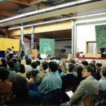 Das Interview zu den 20. Unterkrumbacher Werkstatt-Tagen in der Hersbrucker Zeitung
