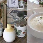 Einfach kochen Nr. 7: Frühstückei mit Resteverwertung aus dem Egg Coddler oder Dampfgarer?