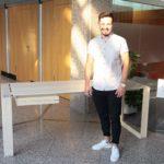 Die Gute Form 2018: 1. Platz für Hannes Wein – 25 Jahre Horst Hager