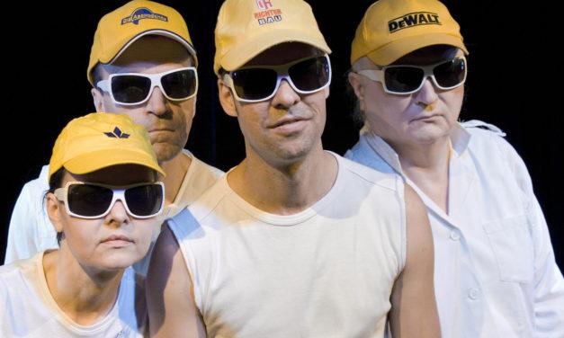 Theater der Berliner Compagnie im Hersbrucker PPG