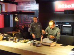 Newsletter 150: Tag der Küche am Samstag, Miele mit Taucherin, gekühlter Biomüll?