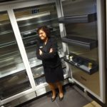 Vom gekühlten BIOmüll und anderen Erlebnissen auf der Küchenmesse in Ostwestfalen