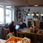 Smarthomeprofi Michael Kipfstuhl holt starFM-Radio nach Hersbruck und lädt Freunde ein