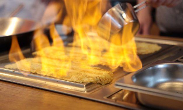 Kochworkshop im März: Warum gemeinsames Kochen Freude macht
