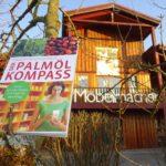 """Der Palmölkompass von Frauke Fischer und Frank Nierula: Nachhaltigkeit bei """"Bäumen"""" aus der entfernten Nachbarschaft"""